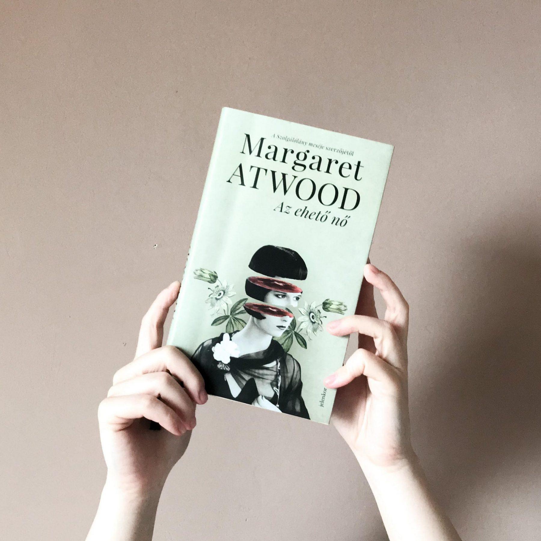 A nő, aki nem hagyja, hogy a társadalom felfalja – könyvajánló