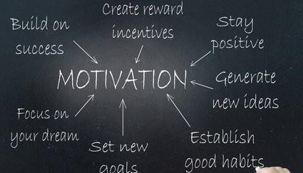 Motiváld önmagad!